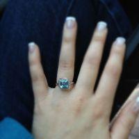 Promise Rings?
