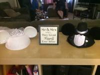 Disney themed bridal shower!