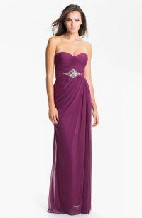 Show me your purple/berry bridesmaids dresses!