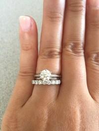 Tiffany shared setting - Weddingbee