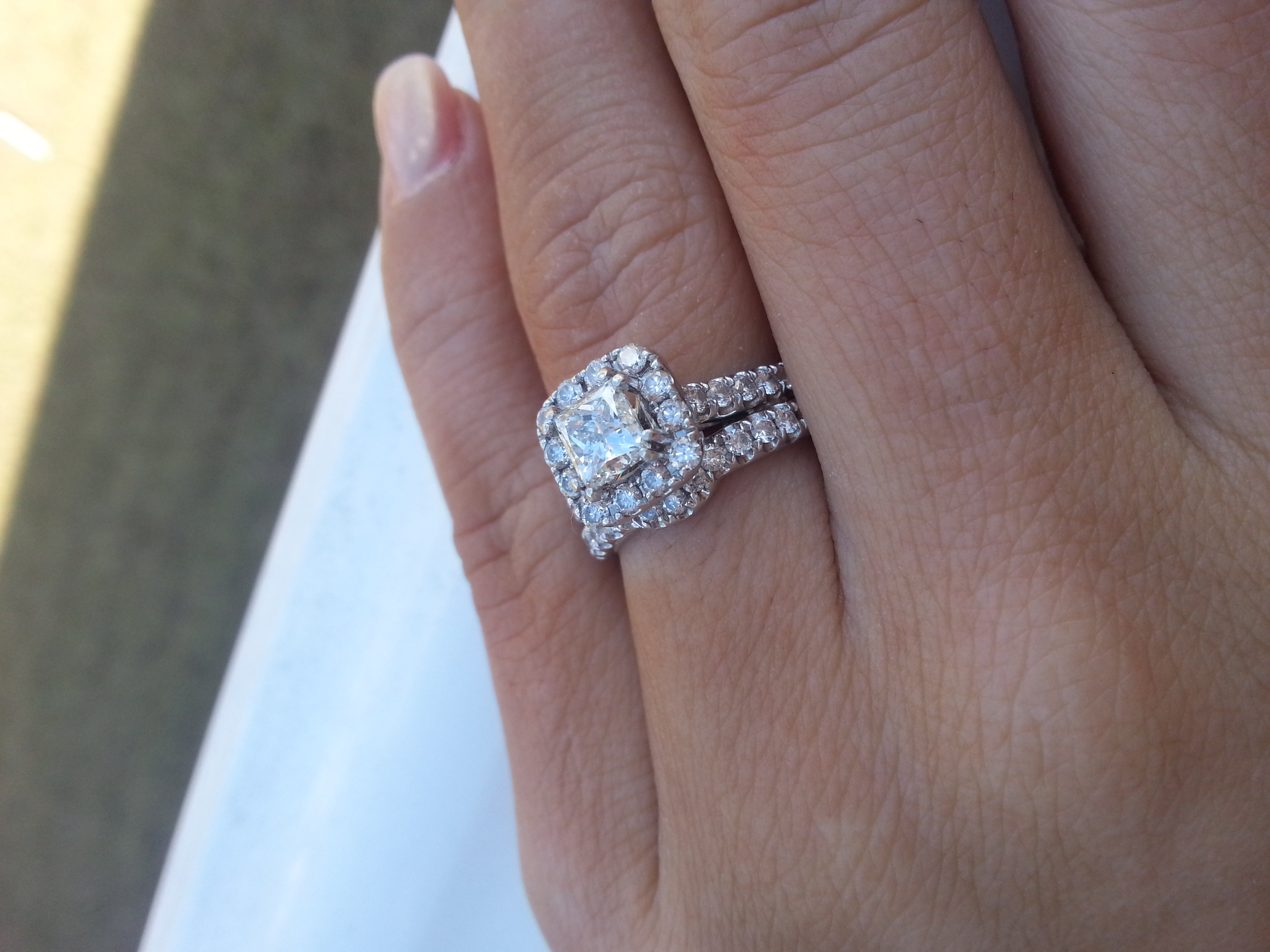 show me your kays jewelry e ring help me choose poll kays jewelry wedding rings Show me your Kay s Jewelry e ring Help me choose POLL