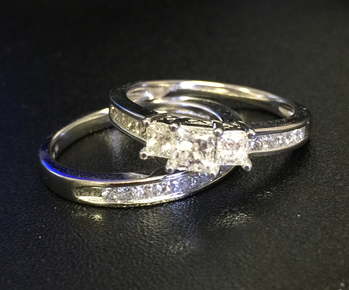 overstock ring review with pics overstock wedding rings Rings1