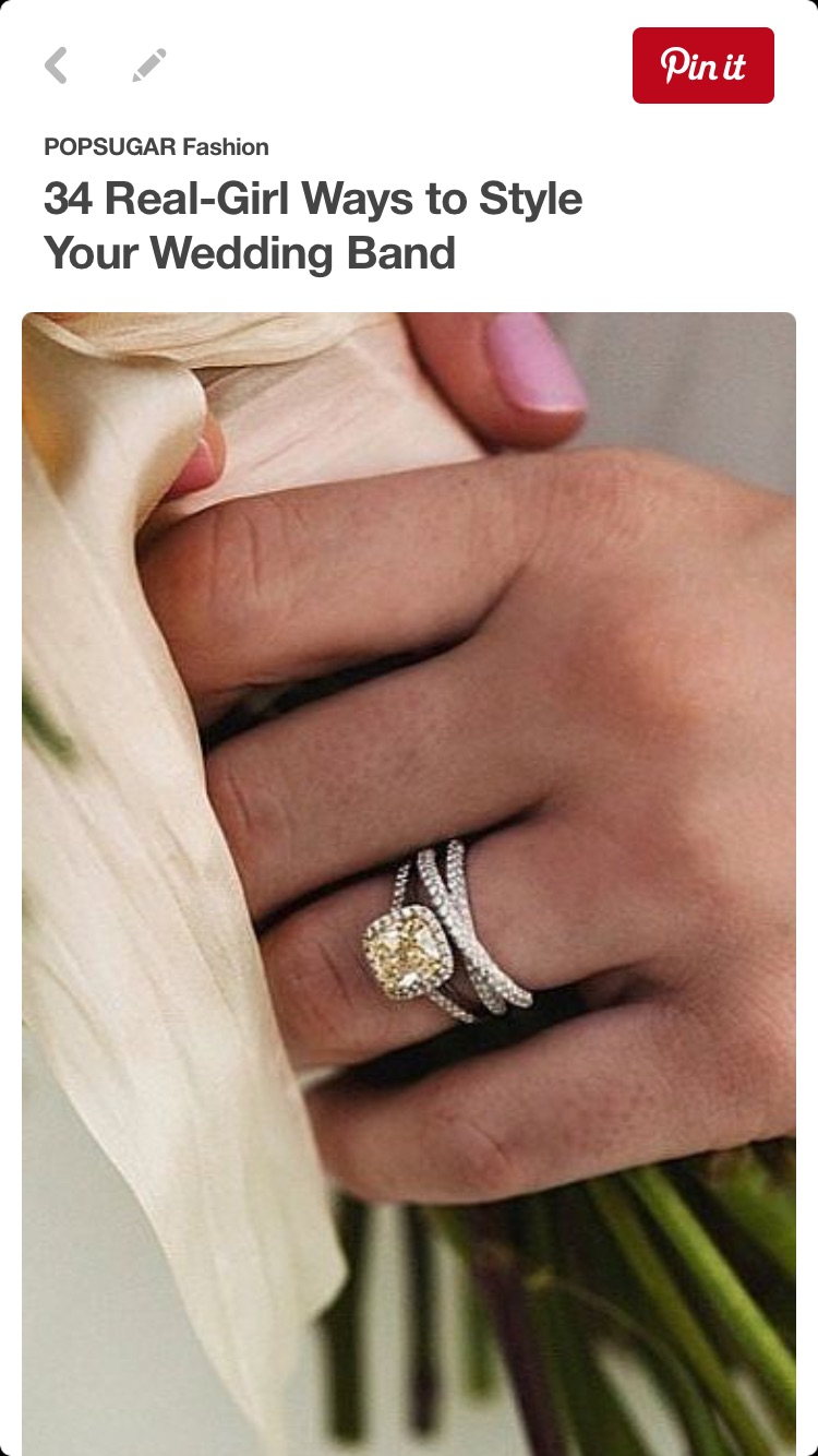 any ladies out there with crossover wedding bands david yurman wedding rings I ve included some pictures of what I mean below If any bees out there have similar bands I would LOVE to see some pictures