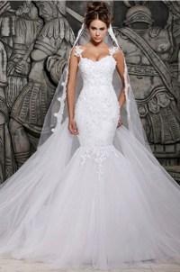 Most popular wedding dress of 2015?