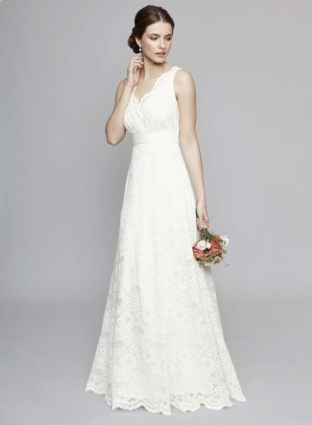 Fullsize Of Inexpensive Wedding Dresses