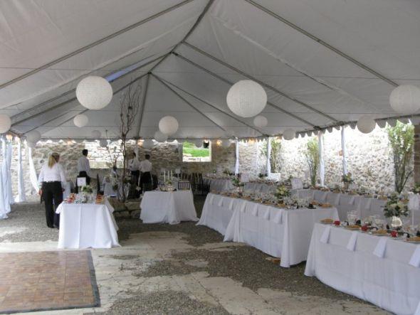 Rectangular tables -show me your rectangular table decor/centrepieces