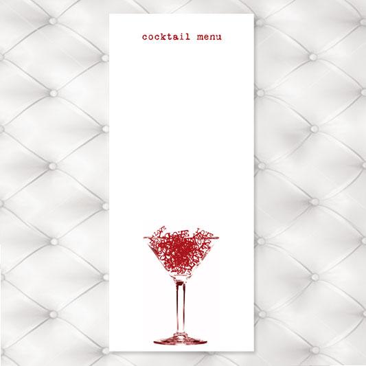 Top Result 60 Best Of Wedding Drink Menu Template Free Gallery 2017