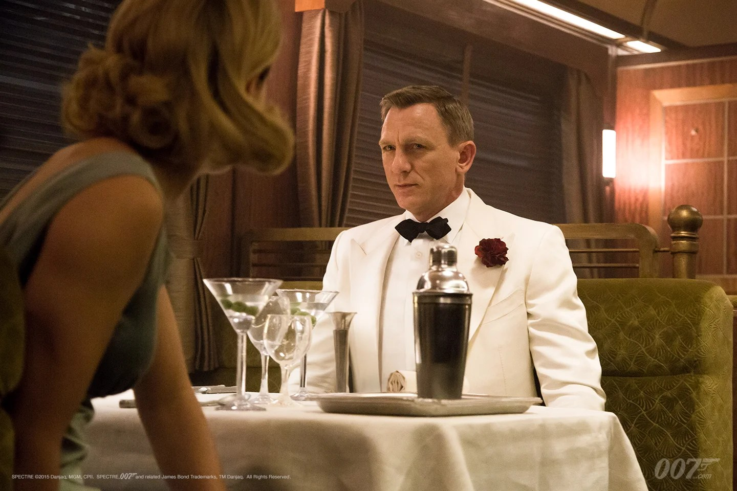 Inglourious Basterds Hd Wallpaper The Official James Bond 007 Website The Costumes Of Spectre