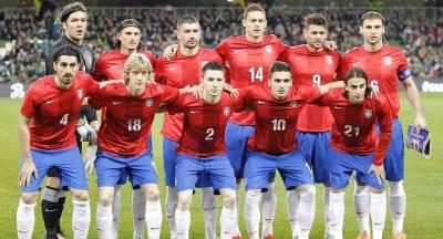 Serbia – Austria (LIVE STREAM)