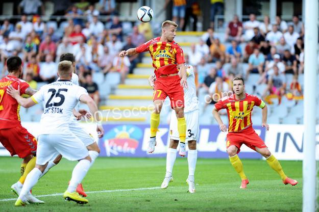 Korona Kielce - Ruch Prediction & Preview and Betting Tips (10.04.2017) - Soccer Picks & FREE ...