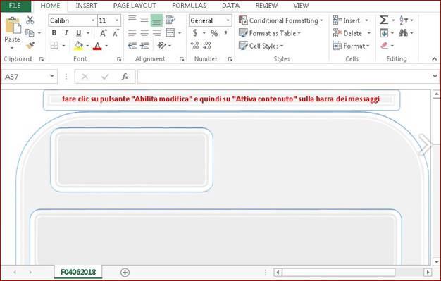 Finte fatture in Excel allegate alle email, come riconoscerle 01net