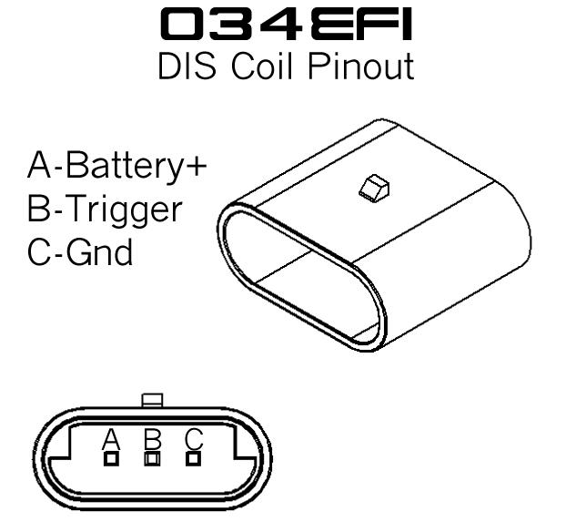 ls1 coilpack diagram