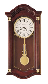 Howard Miller Lambourn Wall Clock at 1-800-4Clocks.com