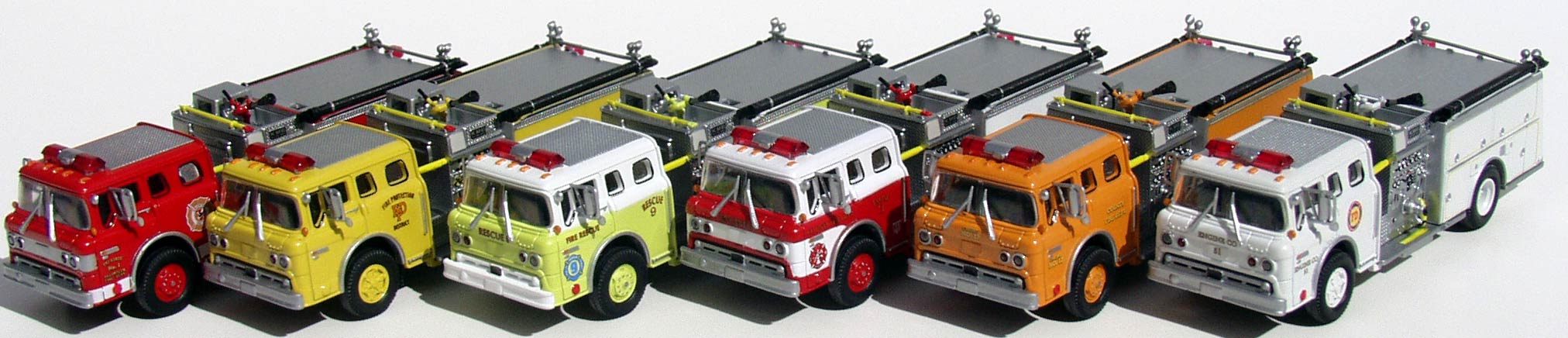 Our own bill cawthon s review of this fire truck is available on the promotex online web site
