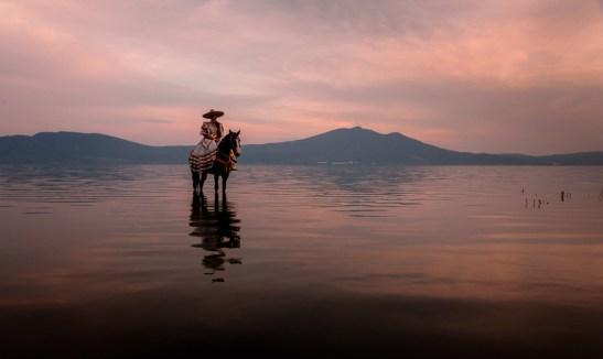 © Dane Strom - Mexico