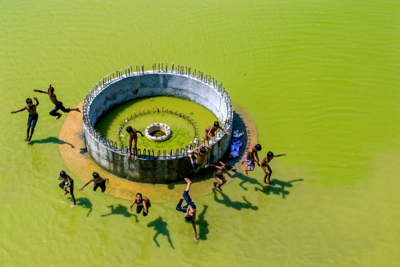 © MD Tanveer Hassan Rohan - Bangladesh