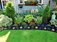 Best Ideas For Decorating The Front Yard Landscape - 1001 ...