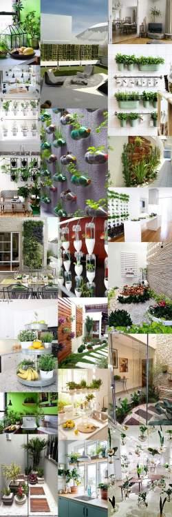 Small Of Homemade Indoor Garden