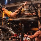 Lucha Underground's royal rumble gives me hope