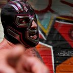 Cherry picking Lucha Underground