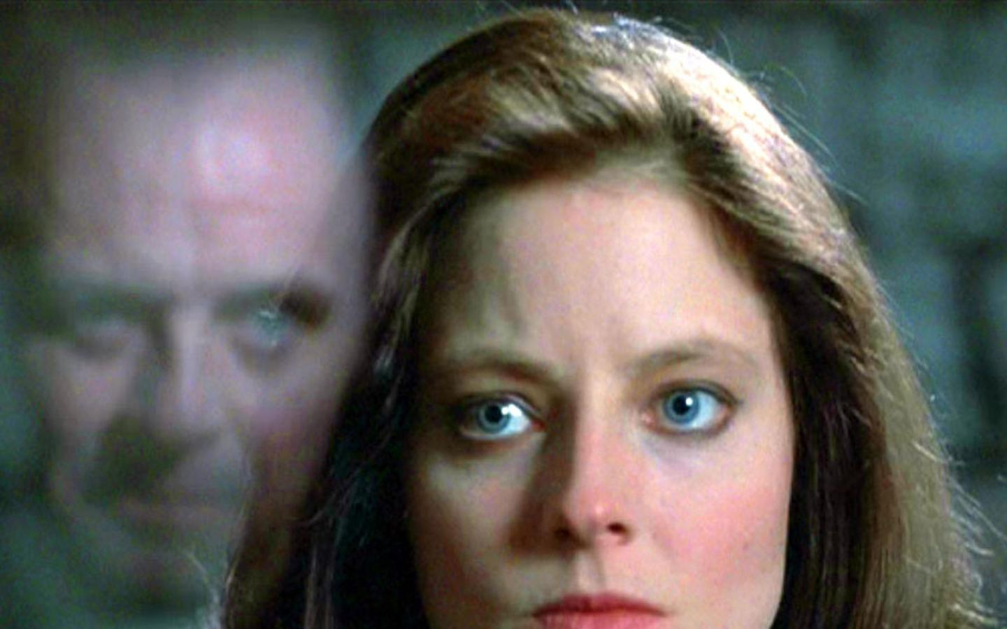 Best Movie Silence Lambs Wallpaper