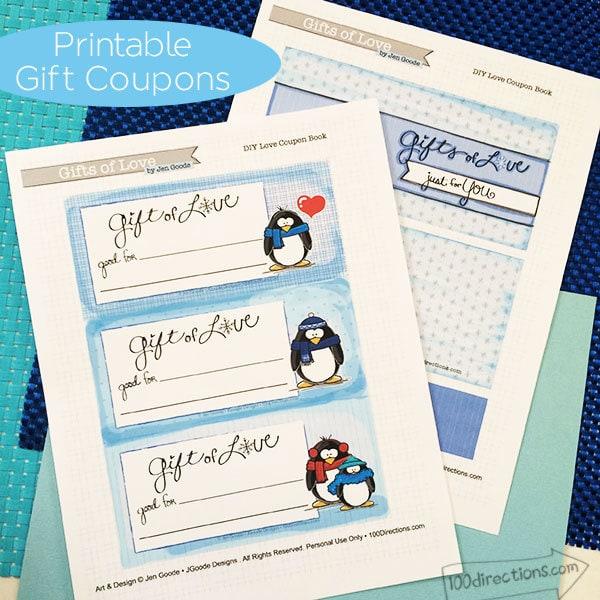 Tiny penguins coupon code