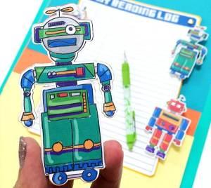 robot-reading-bookmark2-Jen-Goode