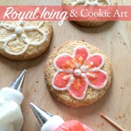 Royal Icing and Cookie Art