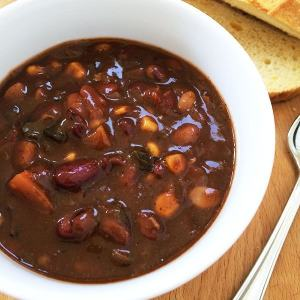 5 Quick Chili Meal Ideas