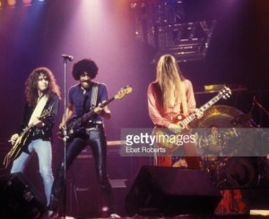 thin lizzy band 3
