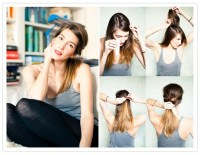 Wedding hairstyles: how to do your own! | Wedding ...