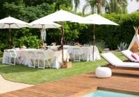 Backyard Party Layout Ideas on Pinterest   Backyard ...