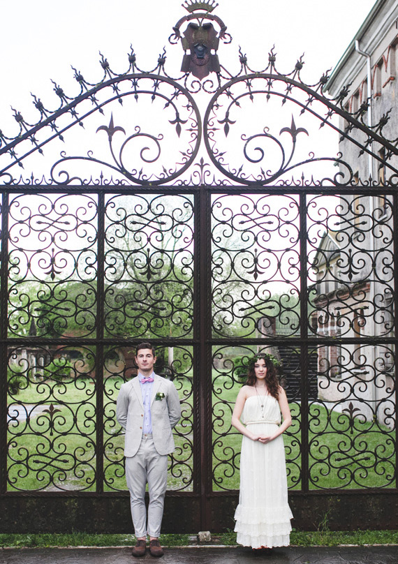 italian garden party inspiration shoot
