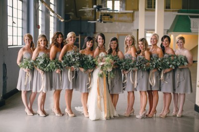 Historic Oklahoma City wedding   Organic wedding ideas ...