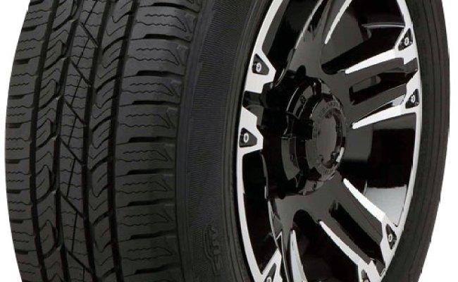 Nexen Roadian Htx Rh5 Tire Reviews 6 Reviews