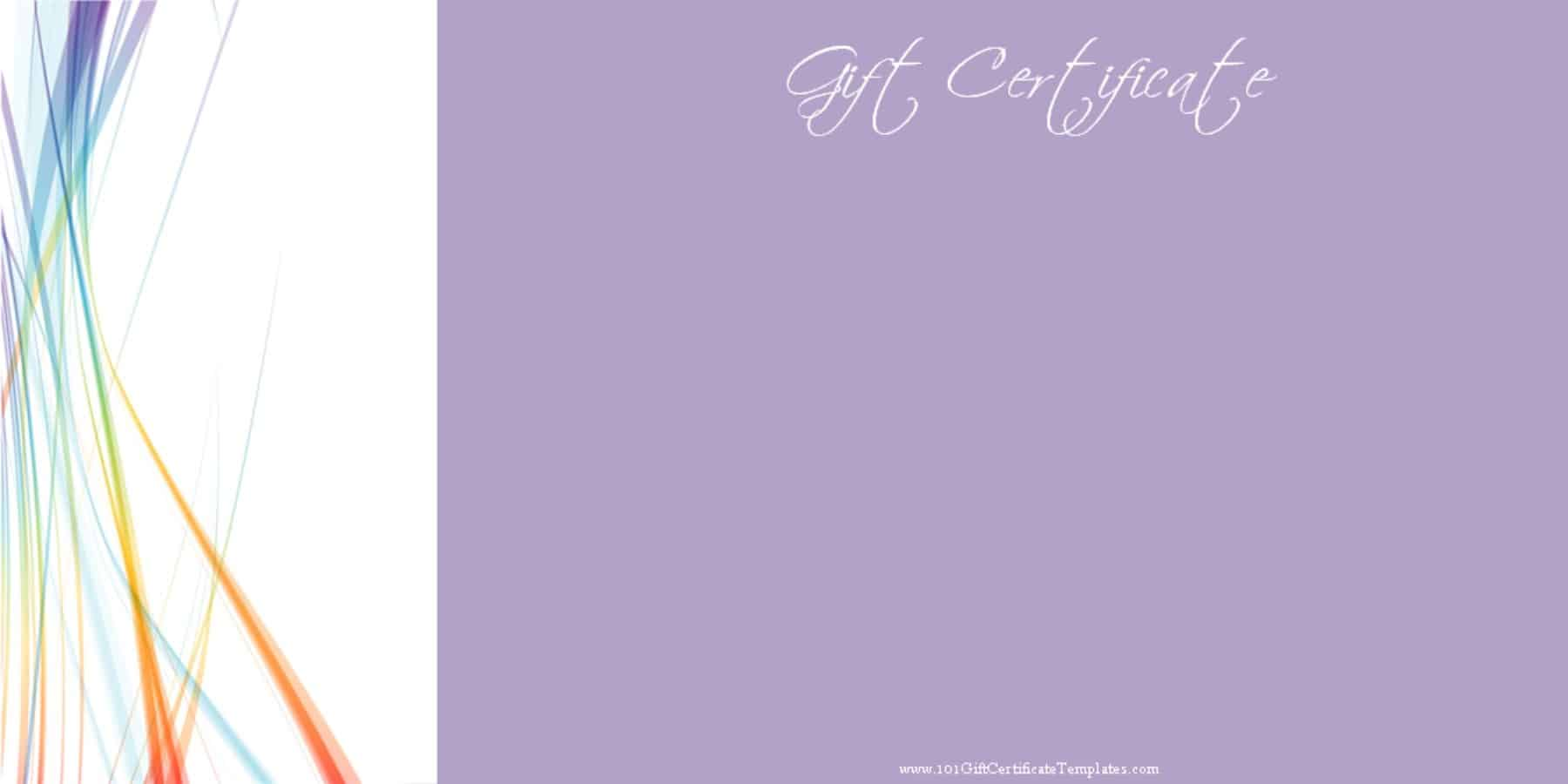 christmas blank gift certificate template christmas gift christmas gift tag template christmas gift certificate christmas gift