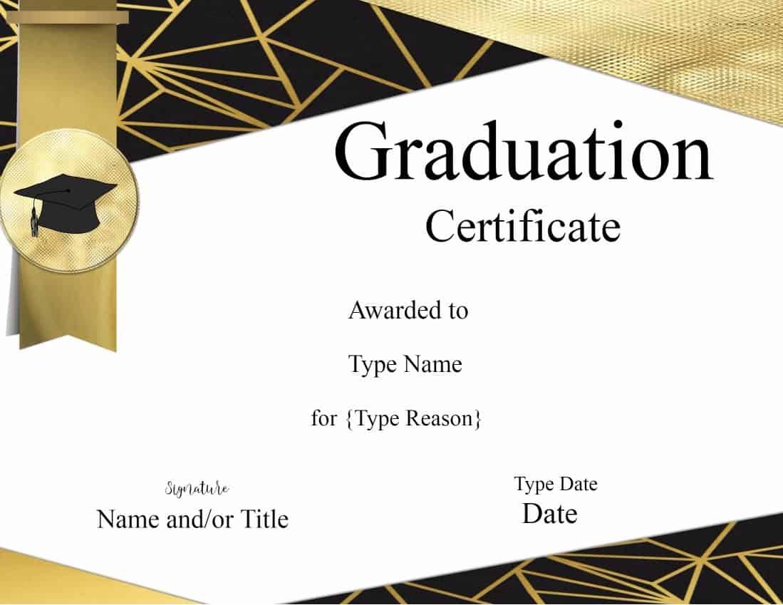 certificate maker free online
