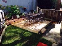 Build a Wood Pallet Deck - DIY