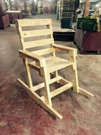 14 Creative Pallet Furniture Ideas - 101 Pallet Ideas