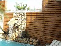 Wooden Pallet Wall Decor - Paneling Ideas