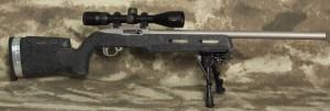 Clark Custom Guns Ruger 10/22