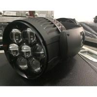 GLP - Bar 10 LED Lighting Fixture  10Kused