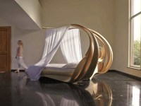 A look at the futuristic furniture design of Joseph Walsh ...