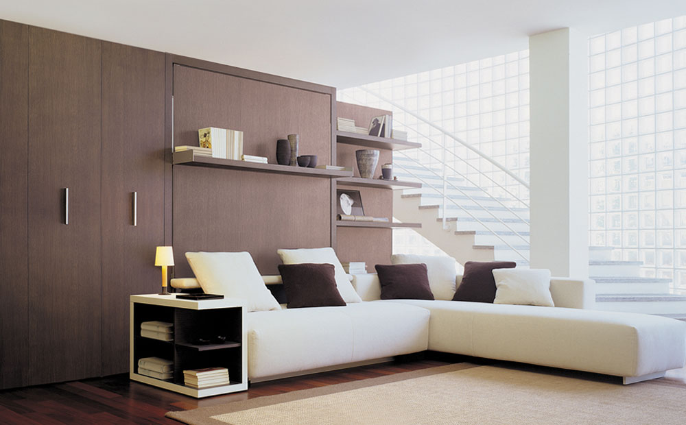 murphy bed sofa