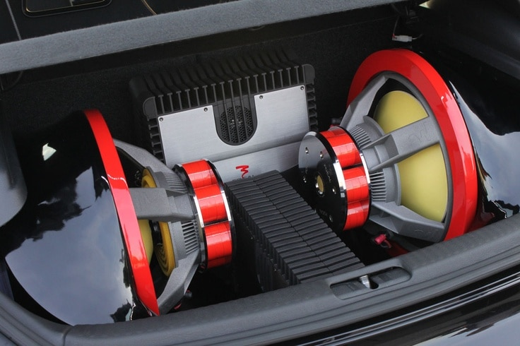 car audio wiring tips