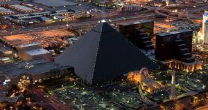 attractions in Las Vegas (3)