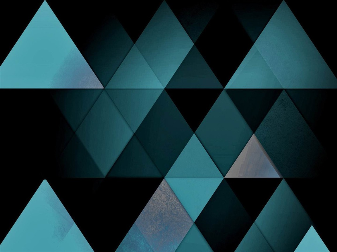 Wallpapers Abstractos Hd Mosaic Triangles Abstract Design Wallpapers Preview