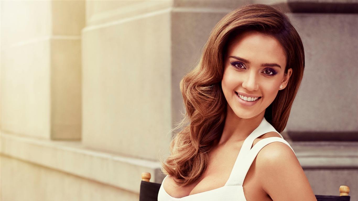 Jessica Alba Cute Wallpapers Jessica Alba 2018 Beauty Hd Photo Preview 10wallpaper Com