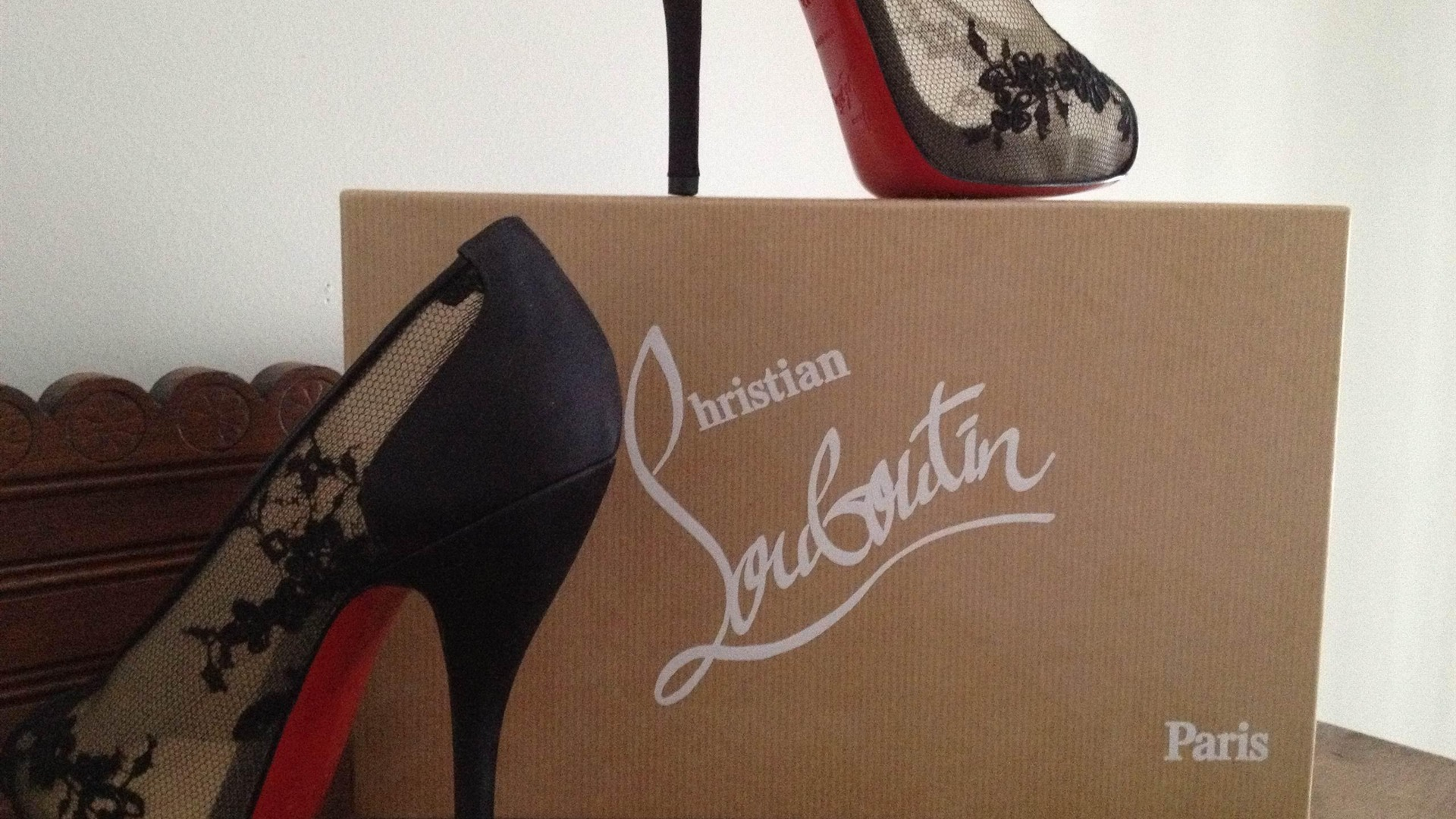 Mountain Wallpaper Iphone 6 Christian Louboutin Brand Advertising Wallpaper Preview