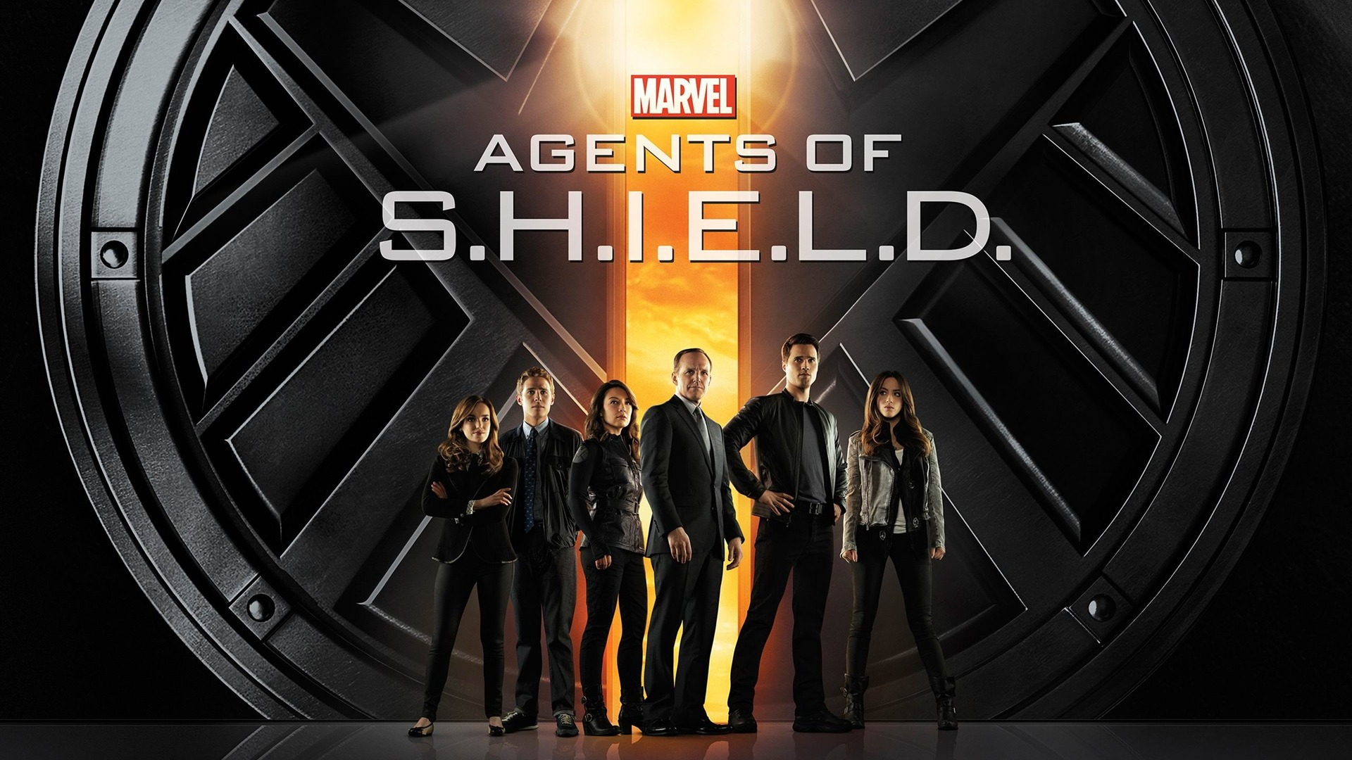 Agents of shield 1920x1080